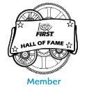 Hall of Fame Team